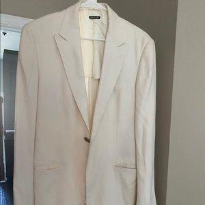 Authentic Italian Giorgio Armani Blazers
